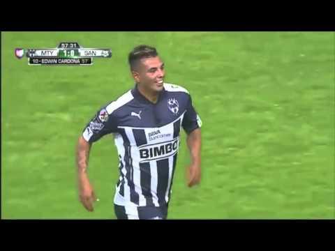 Edwin Cardona Goals & Skills