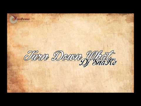 DJ Snake feat.Lil Jon - Turn Down for What(BRICK MANSIONS)