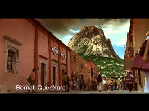 Ven, vive y siente Querétaro