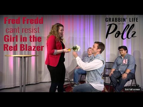 Whole Lotta Lovin' #pollyamorous - Grabbin Life By The Pollz: Season 2, Episode 2