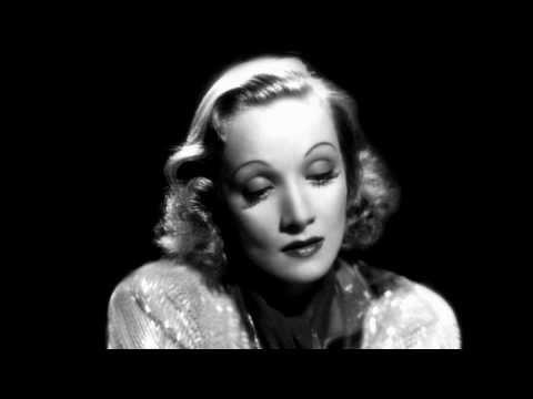 Marlene Dietrich - Search the Rose / Cherche la rose (with subtitle)