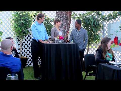 Briana Feehan - Most Hospitable Server - San Fernando Valley & Pasadena Territory - 2014