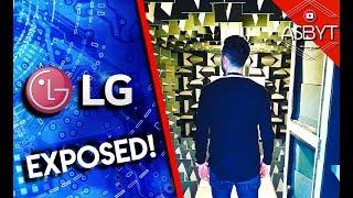 BEST Speakers Secrets EXPOSED 2019! (LG XBOOM Go + Meridian Factory HQ Tour)