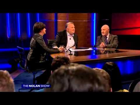 Arlene Foster Exposes Sinn Fein Economic Illiteracy