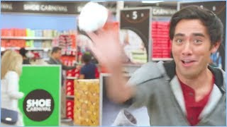 Top New Zach King Magic Tricks 2019 - Best of Zach King Magic Ever