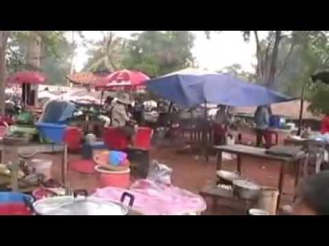Chuop Angkor (Shopping at Siem Reap)
