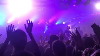 Douchebag (Live) - Patent Pending - The Enginerooms Southampton - 09/03/18