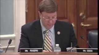 Rogers Questions Administrator Dolcini
