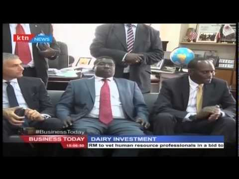 KTN Business Today, 5th August, 2015