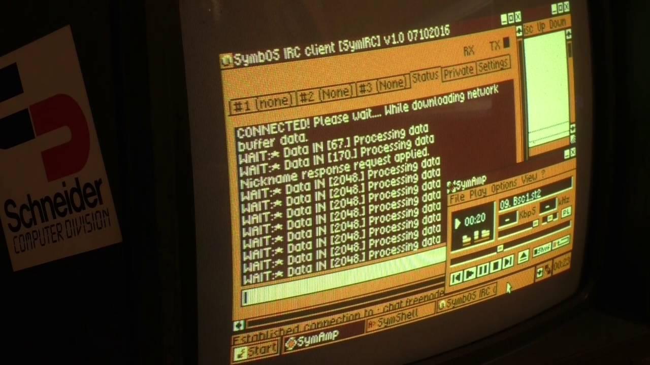symbos   The Amstrad CPC news portal