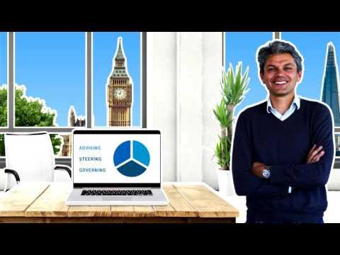 Unilever Finance Business Course 2017