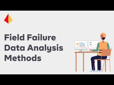 Field Failure Data Analysis Methods