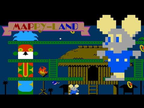 Mappy-Land (FC)