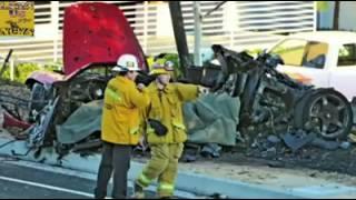 VIDEO: Report about Paul Walker Car Crash - RIP Paul Walker dead Paul Walker is dead - Rest in Peace