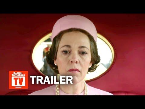The Crown Season 3 Trailer | Rotten Tomatoes TV