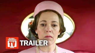 The Crown Season 3 Trailer | Rotten Tomatoes TV