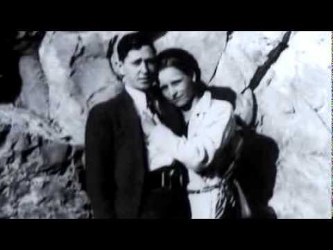 Bonnie and clyde Interview with Boots Hinton