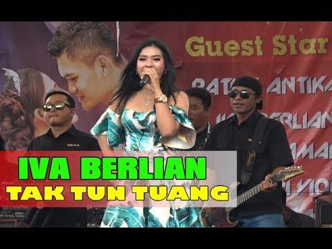 Iva Berlian - Tak Tun Tuang - Om Sera LIVE Desa Pasir Kebumen 2 Januari 2018