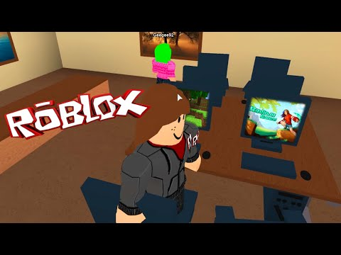 ROBLOX LET'S PLAY RoCitizens ROLEPLAY | RADIOJH GAMES