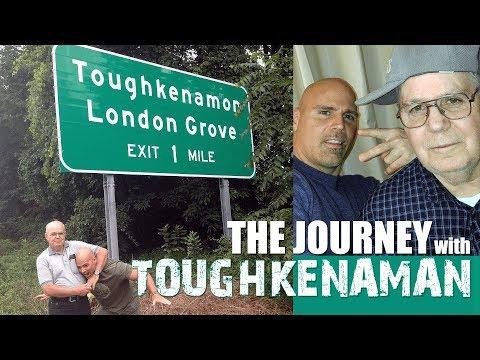 The Journey with ToughKenaman