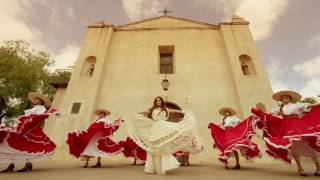 Lilit Hovhannisyan - Mexican (Spanish) [HD] [OFFICIAL] 2015