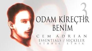 Cem Adrian - Odam Kireçtir Benim (Official Audio)