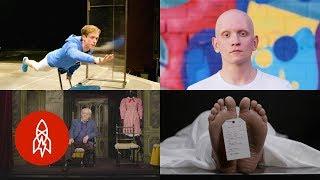 Meet Five Actors That Deserve the Spotlight