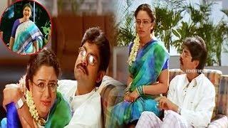 Sardukupodam Randi Telugu Family Entertainment Movie Part-4   Jagapathi Babu, Soundarya   Vendithera