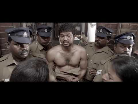 Kaththi Tamil Movie scenes | Farmers commits Sucide | Vijay feels Guilty -Vijay best emotional scene
