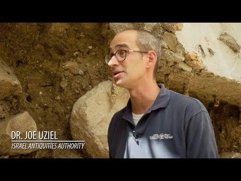 Excavations at City of David Show Brutality of Babylonian Invasion of Jerusalem