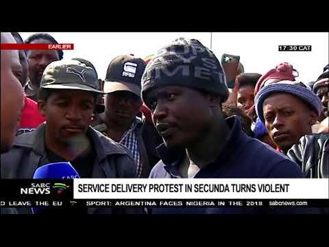Busi Magudulela, Author at SABC News - Breaking news, special