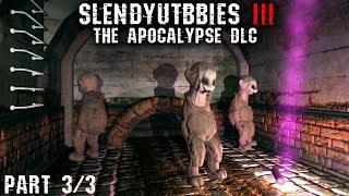 Slendytubbies 3 The Apocalypse DLC DEMO Part 3