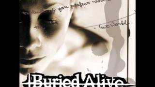 Watch Buried Alive Kiss Of Death video