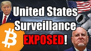 EXPOSED: Alarming NEW Video Reveals United States Mass Surveillance | Post-Pandemic America in 2020
