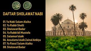 Download Mp3 Parade Sholawat | Ya Nabi Salam Alaika | Sholawat Badar
