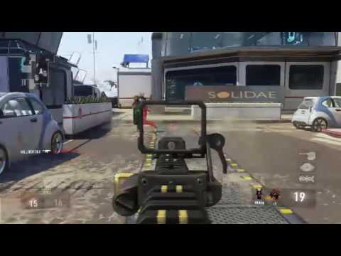 Live Stream | Solar Call Of Duty Advanced Warfare