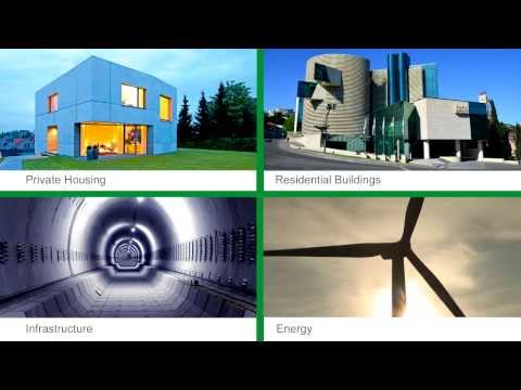 Worldwide Solutions - for better building
