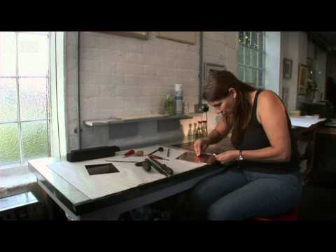 Sydney Parkinson and metal-plate engraving | Natural History Museum