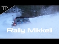 Kalle Rovanperä - The winner of SM Vaakuna-ralli 2017