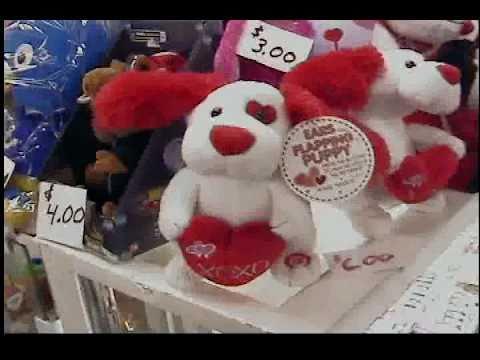 valentines-day-dog-singing