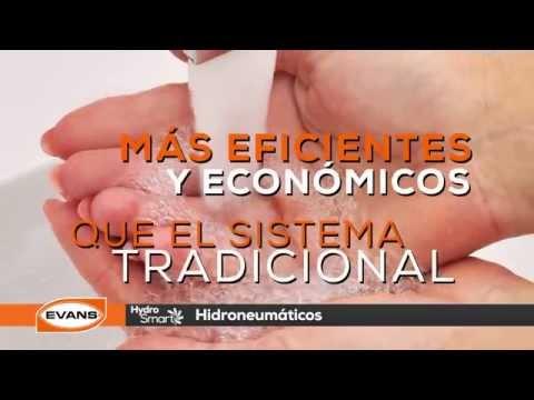Hidroneumáticos Evans® thumbnail