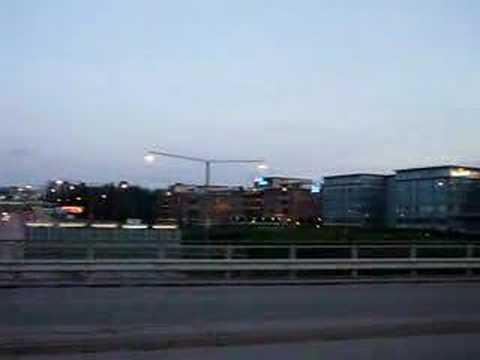 Stockholm #2 - Solna & SAS Business Park