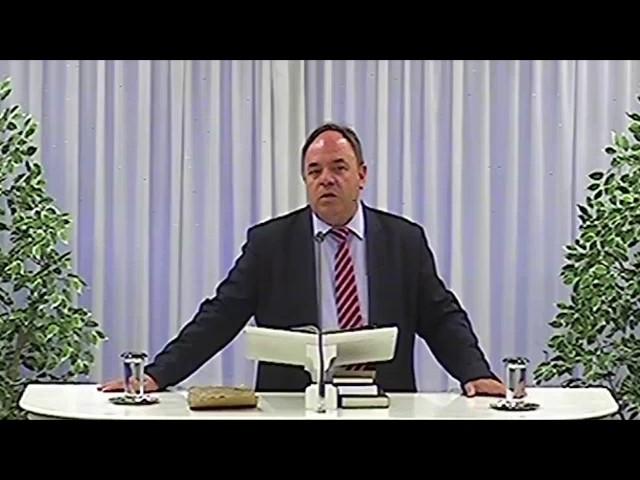 Χαράλαμπος Μιχωρίτης 01-05-2017 | Ομολογία Πίστεως