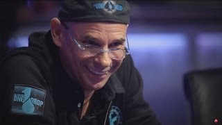 PCA 2014 Poker Event - $100k Super High Roller, Episode 2 | PokerStars.com
