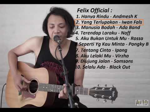 Felix Official – Album Cover Lagu Terhits    Mp3 Download