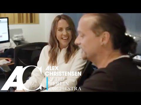 Alex Christensen & The Berlin Orchestra – Around The World feat. Melanie C (Official Video)