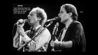 "*** ""Scarborough Fair"" - Simon & Garfunkel"