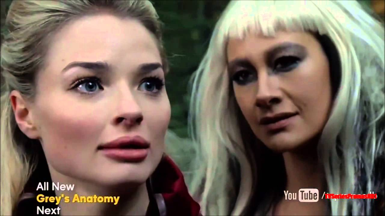 """Download Once Upon a Time in Wonderland Season 1 Episode 10 Promo - """"Dirty Little Secrets"""""""
