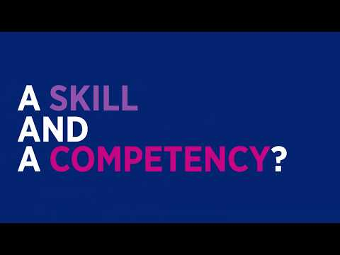 Skills vs. competencies – what's the difference, and why should you care?