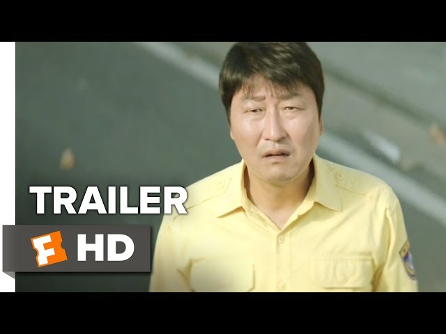 A Taxi Driver Trailer #1 (2017)   Movieclips Indie